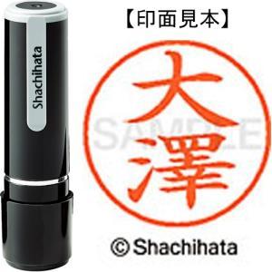 シヤチハタ ネーム9既製 XL-9 4014 ◆大澤 4974052587542