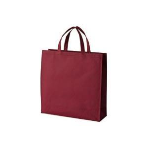ジョインテックス 不織布手提げバッグ小10枚ワイン B450J-WN|tag
