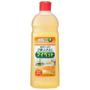 住まいの色々な拭き掃除に。 ●掃除用洗剤 ●種別:本体 ●内容量:500mL