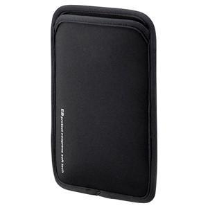 Yahooポイント10倍!サンワサプライ タブレットスリップインケース PDA−TABS7