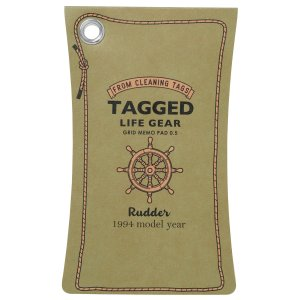 TAGGED LIFE GEAR (L) ラダー|taggedproject