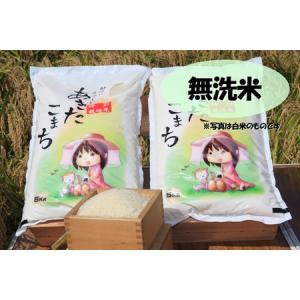 新米 無洗米 特別栽培米あきたこまち 秋田県大潟村産 5kg taguchi-farm