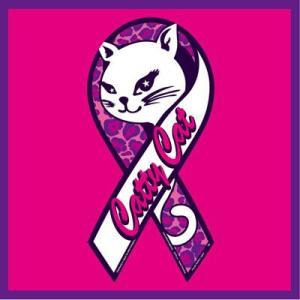 リボンマグネット RibbonMagnet キャットキャティー01(ピンク)猫 ネコ レビューを書いてポイント3倍 メール便で 送料無料|tahiti-surf