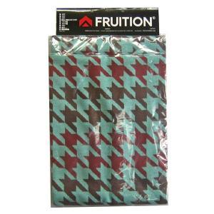 FRUTIONニットケース ボディーボード用ケース(全サイズ対応) CHIDORE グルーン|tahiti-surf