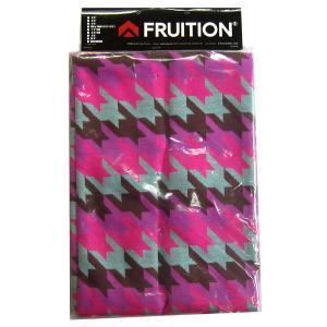 FRUTIONニットケース ボディーボード用ケース(全サイズ対応) CHIDORE ピンク|tahiti-surf