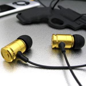 イヤホン バレットイヤホン(bullet earphone) iPodなどに セール レビューを書いてポイント3倍GET|tahiti-surf