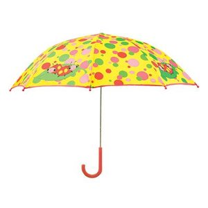 メリッサ&ダグ キッズアンブレラ 子供傘 てんとう虫 Melissa & Doug サニーパッチ sunny patch カサ 天道虫|tahiti-surf