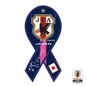 リボンマグネット RibbonMagnet サッカー日本代表女子チーム なでしこジャパン レビューを書いてポイント3倍 メール便で送料無料|tahiti-surf