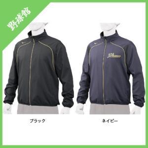【MIZUNO】ミズノ トレーニングクロスシャツ ミズノプロ 12jc7r03 tai-spo
