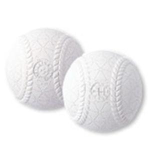 ★ 【ナイガイ】 ナイガイベースボールH号(準硬式球)(1ダース) naigai-h|tai-spo