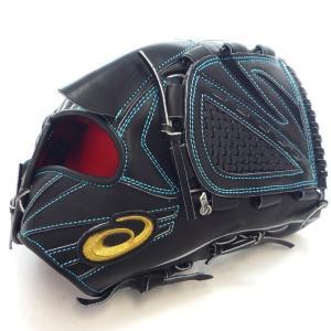 【asics】アシックス 野球館オリジナル 硬式グローブ ゴールドステージ投手用 オーダーグラブ asics-25 tai-spo