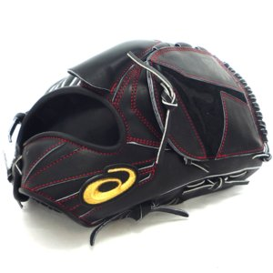 【asics】アシックス 野球館オリジナル 硬式グローブ ゴールドステージ 投手用 オーダーグラブ asics-6 tai-spo