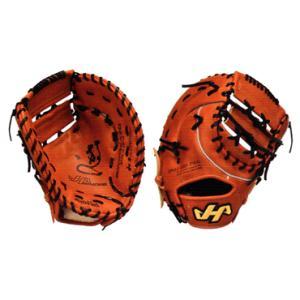 【HATAKEYAMA】ハタケヤマ 硬式用ミット axシリーズ 一塁手用 ax-003f|tai-spo