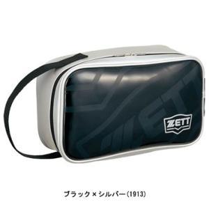 【ZETT】ゼット エナメルシューズケース ba316|tai-spo