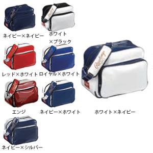 【Rawlings】ローリングス エナメルショルダー bages|tai-spo