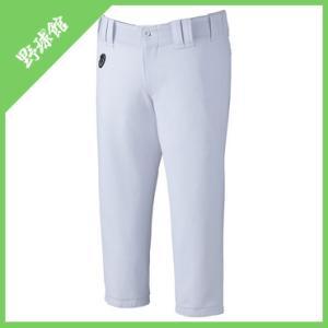 【asics】アシックス ユニフォームパンツ ショートフィット ホワイト bal043|tai-spo