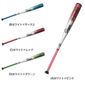 【久保田スラッガー】 軟式金属バット BrowBeatN3 83cm bat-80|tai-spo