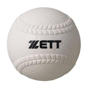 【ZETT】ゼット トレーニングボール トス打撃ボール 1ダース売り bb40t|tai-spo