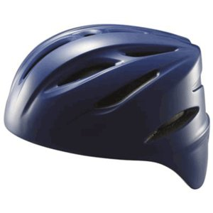 ★ 【ZETT】ゼット 一般軟式キャッチャーヘルメット ロイヤルブルー bhl40r-2500|tai-spo