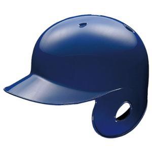★ 【asics】アシックス 軟式用バッティングヘルメット ロイヤル 右打者用 bpb441-43|tai-spo