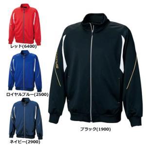 【ZETT】ゼット トレーニングジャケット プロステイタスシリーズ bpro200s tai-spo