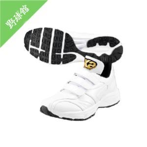 【Xanax】ザナックス トレーニングシューズ ザナパワーシリーズ ワイドラストタイプ ホワイト×ホワイト bs-524tl|tai-spo