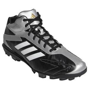 【adidas】アディダス ポイントスパイク アディゼロ T3 MID ポイント bw1147|tai-spo