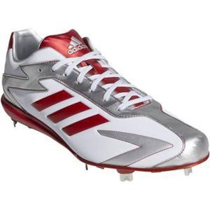 【adidas】アディダス 埋込式金具スパイク アディゼロSP7 cg5624 tai-spo
