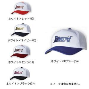 【REWARD】レワード プラクティスキャップ バックメッシュ 練習帽子 cp-503|tai-spo