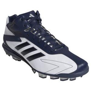【adidas】アディダス ポイントスパイク アディゼロ T3 MID ポイント cq1267|tai-spo