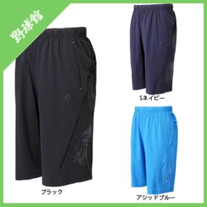 【DESCENTE】デサント ハイブリットハーフパンツ XGN dbx-3700pa tai-spo