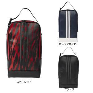 【adidas】アディダス ハイブリットシューズケース dmu45|tai-spo