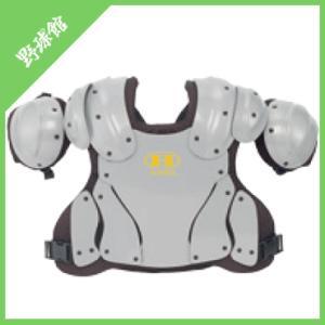 【Hi-GOLD】ハイゴールド 審判用インサイドプロテクター プラチナグレー dx-150s|tai-spo