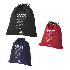 【adidas】アディダス スパイク袋 5T シューズバッグ ety57|tai-spo