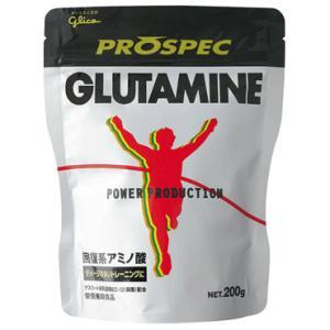 【glico】グリコ スポーツサプリメント アミノ酸プロスペックグルタミンパウダー g70859|tai-spo