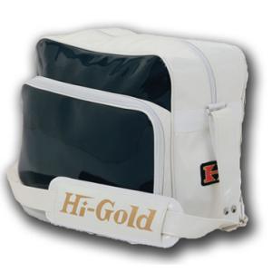 ★ 【Hi-GOLD】ハイゴールド エナメルショルダーバッグ hb-910|tai-spo