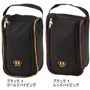 ★ 【Hi-GOLD】ハイゴールド シューズケース 1足用 hsc-1700|tai-spo