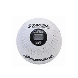 ★ 【promark】プロマーク 球速測定ボール 速球王子ソフトボール lb-955|tai-spo