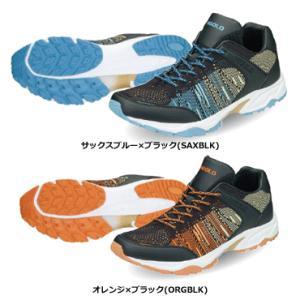 【Hi-GOLD】ハイゴールド ニットランニングシューズ nrs-200|tai-spo