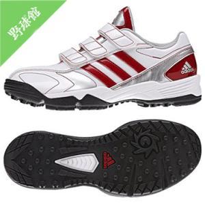 【adidas】アディダス ジュニア用 アップシューズ adiPUREトレーナー 2K s85379|tai-spo