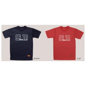 【SURE PLAY】シュアプレイ シュアプレイビッグロゴTシャツ sbu-112|tai-spo