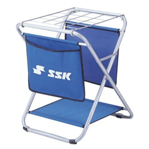 ★ 【SSK】エスエスケイ 携帯用バットスタンド sgr16|tai-spo