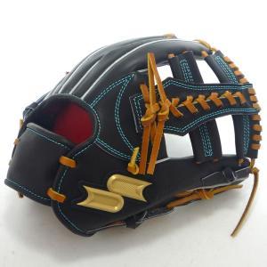 【SSK】エスエスケイ 野球館オリジナル 硬式グローブ プロエッジ 内野手用 オーダーグラブ ssk-43 tai-spo