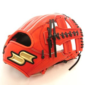 【SSK】エスエスケイ 野球館オリジナル 硬式グローブ プロエッジ 内野手用 オーダーグラブ ssk-44 tai-spo