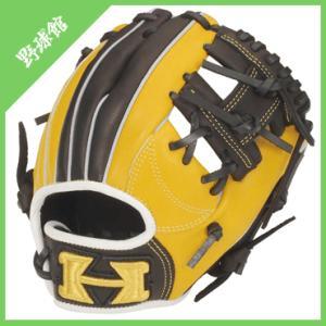 【Hi-GOLD】ハイゴールド トレーニング用グローブ 深型 ナチュラル×ブラック trg-715|tai-spo