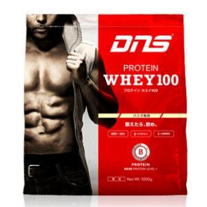 ★ 【DNS】 プロテインホエイ100 3000g バニラ風味 why100-3000g-vanilla|tai-spo