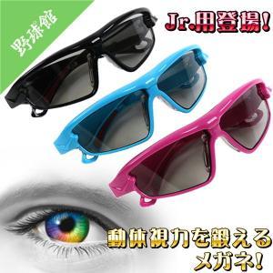 【Primary】プライマリー ジュニア用 動体視力トレーニングメガネ ビジョンアップ Visionup Athlete vj11-af|tai-spo