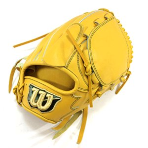 【wilson】ウィルソン 野球館オリジナル 硬式グローブ 投手用 オーダーグラブ wilson-9|tai-spo