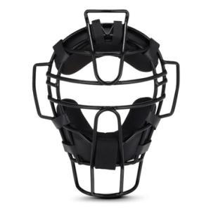 【wilson】ウィルソン 審判用マスク スチールフレーム JSBB仕様 ブラック wta6011rb|tai-spo