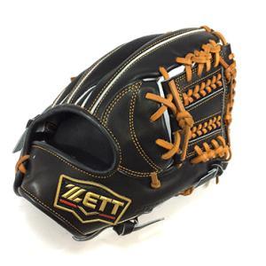 【ZETT】ゼット 野球館オリジナル 硬式グローブ プロステイタス 遊撃手用 オーダーグラブ ZETT-32|tai-spo